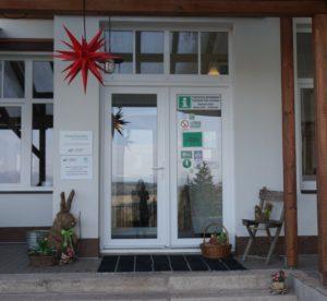 Informační centrum Pod Zvičinou